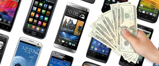 Cash For Phones >> Cash For Mobile Phone In Savannah One Stop Wireless