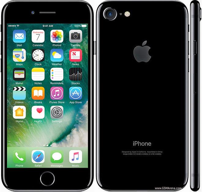 iPhone 7, 7Plus