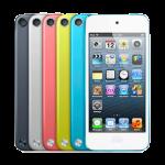iPod 2, 3, 4, 5
