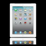 iPad 2, 3, & 4