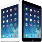 iPad 5 Air