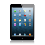 iPad Mini 1,2, & 3