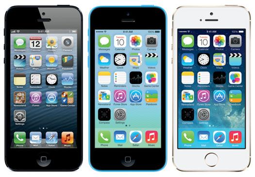 iPhone 5S,5,5C,SE