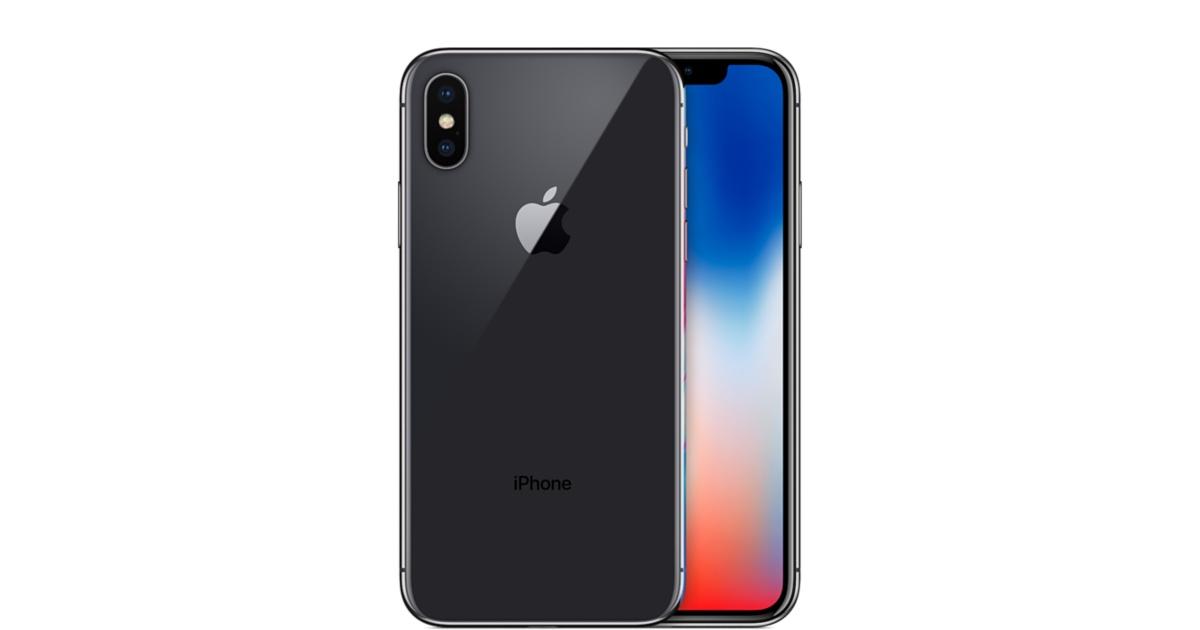 iPhone X, XS