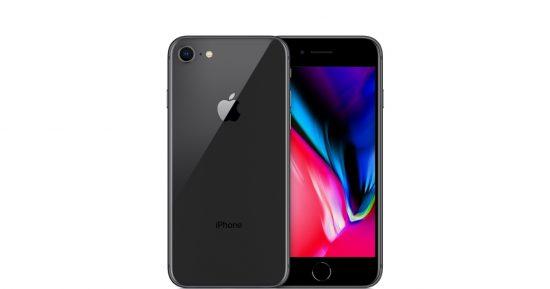 iPhone 8, 8plus